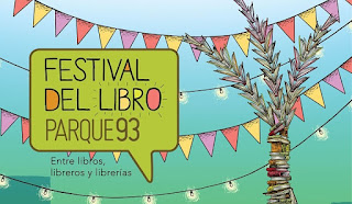 Festival Del Libro PARQUE 93 2018 1