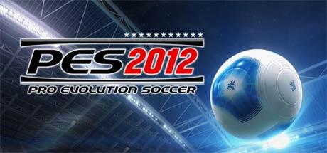 تحميل لعبة Pro Evolution Soccer 2012