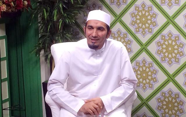 Ketua Umum FPI Jelaskan Makna 'Khilafah Islamiah' dalam AD dan ART-nya