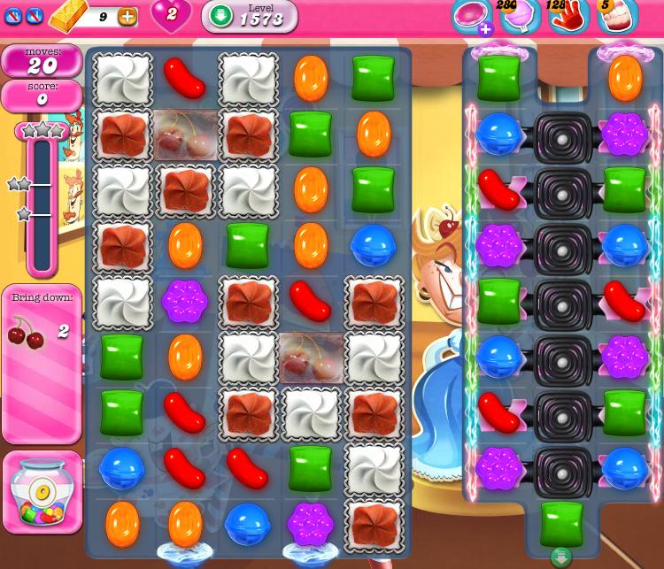 Candy Crush Saga 1573