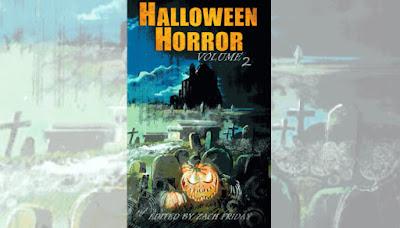 Halloween Horror: Volume 2