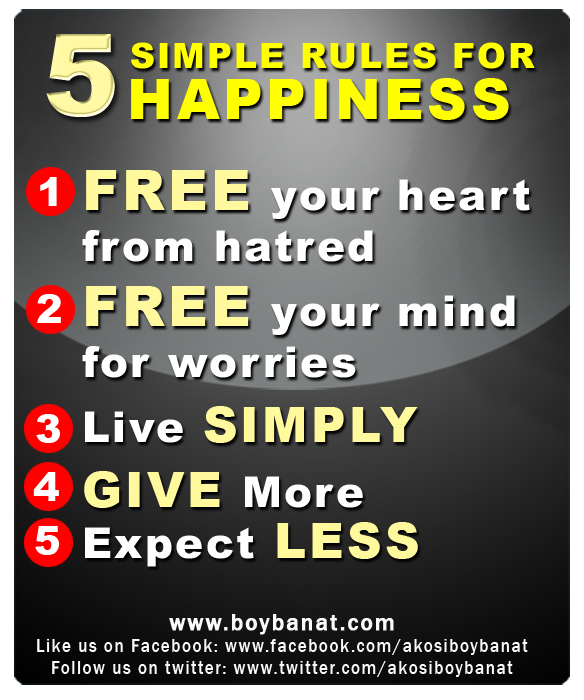 Happiness Quote: Quotes About Happiness
