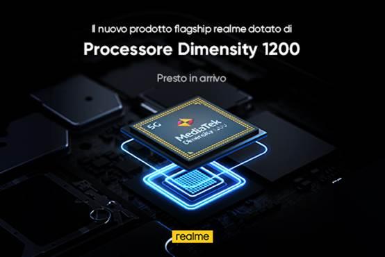 realme dimensity 1200 mediatek