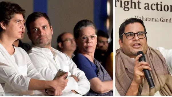 UP: Will Prashant Kishor be the biggest headache for BJP in 2022 assembly and 2024 general parliamentary elections?