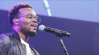 Travis Greene Nothing But The Blood