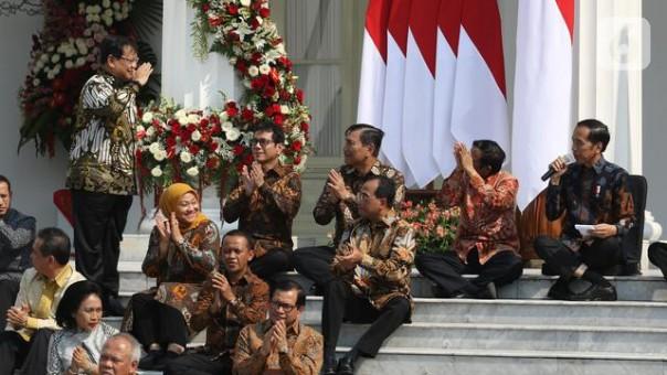 Jokowi Tidak Ingin Prabowo Direndahkan