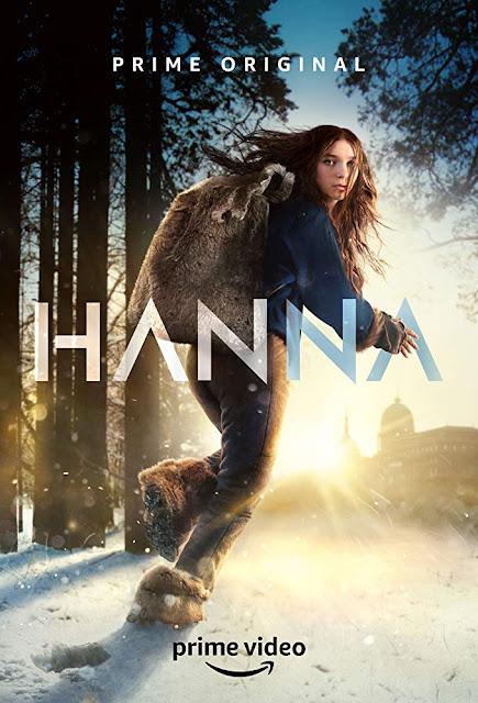 Watch: 'Hanna' - Super Bowl Ad - Prime Video