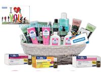 Logo Vinci gratis kit con 18 prodotti misti Prolife ed Euphidra e card Decathlon da 100€