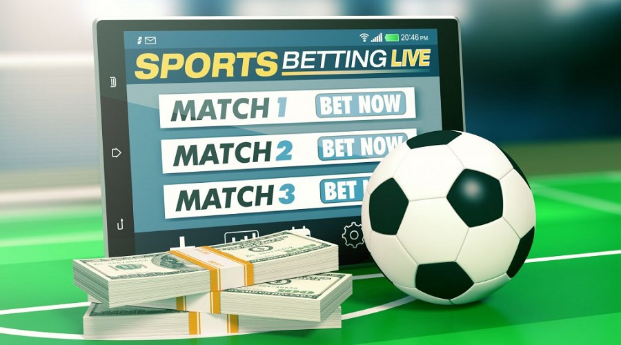 Betting football sites in nigeria today next cryptocurrency to invest in research