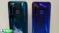شركة ريلمي تعلن اخيراً عن  هاتف Realme 5 و Realme 5 Pro بشكل رسمي في مصر 2019