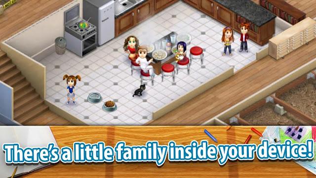 لعبة Virtual Families v1.6.92 مهكرة unnamed+%288%2