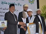 SMP SMA Luqman al Hakim Boarding School Surabaya Gelar Wisuda Tahfidz