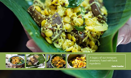Lead pages for chefs and recipes in 'Lost Recipes of Malaysia' (draft copy)