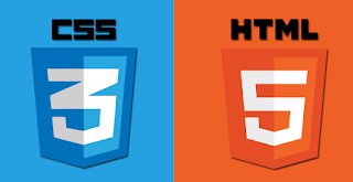 Difference Between HTML and CSS