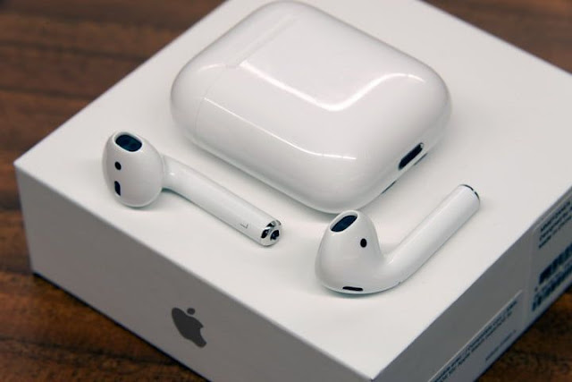 Airpod alternatives for iphone