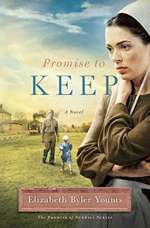 Review - Promise to Keep by Elizabeth Blyer Younts