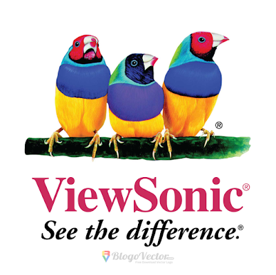 ViewSonic Logo Vector