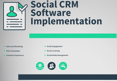CRM Software Package Reviews  In the business domain there are a number of unaccustomed buzz words that some people do not comprehend. One such buzz word is CRM. I will explain in detail what this word is all about and dive into the mystery of CRM software in this article.    Definition of CRM  C.R.M. is an acronym for Customer Relationship Management. It is an authoritative database system principally focusing on the management of a business' client database.    Collaborative or Operational CRM Process  When a new customer is produced in the system, whatever interaction with that client is done it is recorded to the client file. An example would be a problem that a client has, that could not be concluded immediately. For instance, when a client telephones into a call center and has a problem that may call for a fair measure of time and a number of professionals from various departments, this problem for the client can easily be managed by CRM.    The call center agent would register the problem reported by the client into the CRM system. Another employee from a different department would find any outstanding issues marked for their department, and would be privy about that customer's issue by using the CRM system. If the problem is resolved, the resolution is mentioned on the client's record and the customer would then be contacted by that employee. If however the problem is not concluded than that said employee can create a notice and send it to another department that he or she thinks can resolve the problem. This procedure continues until the customer's worries are concluded. This is just one good example of what nearly most CRM computer software can do.    Sales CRM  This component of client Management Software is probably the most popular and sought after module. Some programs such as Salesforce offer a scaled down edition of their software. Offering merely this single module, primarily to small and mid-sized business organizations. Sales CRM permit the tracki