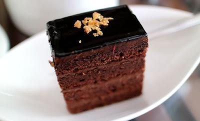 Manfaat Coklat Cair Sebagai Bahan Makanan