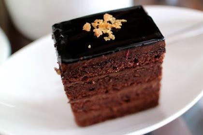 Inilah 6 Manfaat Coklat Cair Sebagai Bahan Makanan