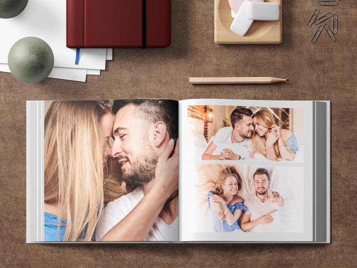 Como fazer um fotolivro personalizado