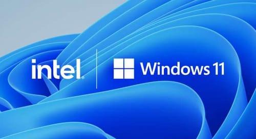 Windows 11 runs Android apps through the Intel Bridge