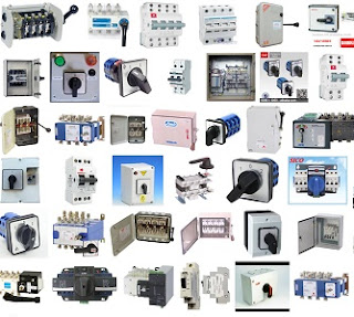 Jual Change Over Switch 1000 Amp