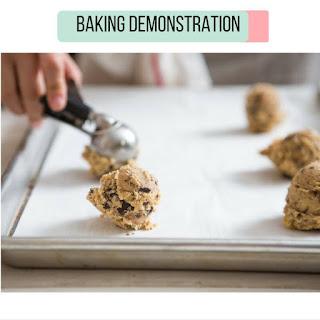 Learn Baking with Signature Kitchen Subang Jaya