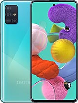 (Samsung Galaxy A51 ) Ten Super AMOLED Display Mobiles under Rs 50,000 in Pakistan 2020  - techmobileword