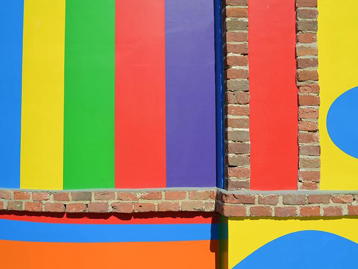Blog di viaggi a colori