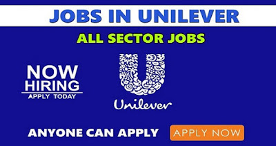 Unilever Job Vacancies In Middle East