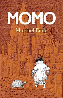 Momo de Michael Ende (1973)