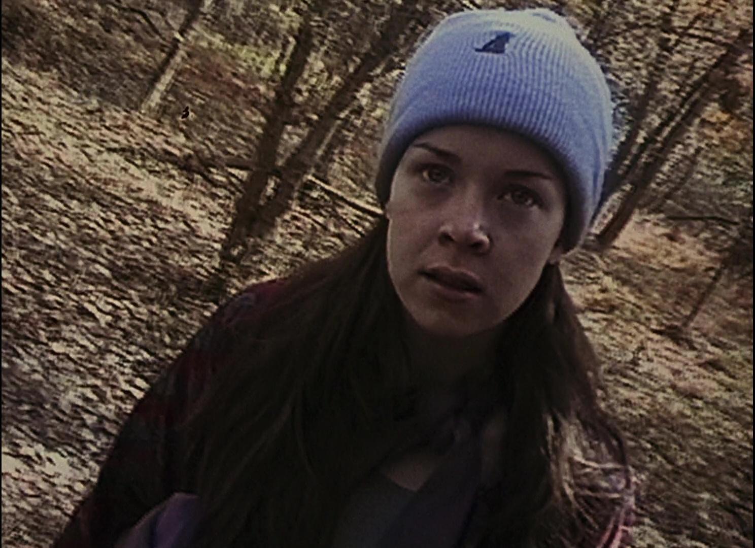 El Proyecto de La Bruja de Blair (1999) 1080P BDRIP Latino - Ingles