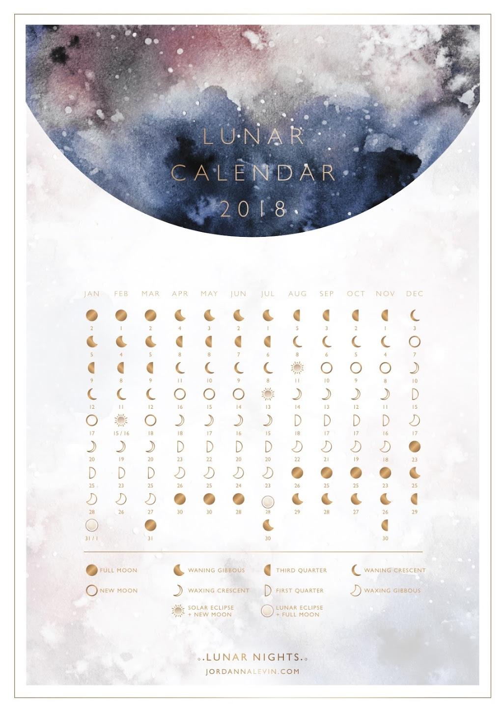 Calendar Lunar : Musings of an average mom year at a glance calendars