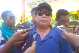Bupati Loteng Lounching Pusat Wisata Durian Aik Berik
