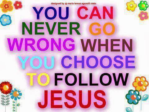 you can never go wrong if you follow god Derek hill give 5 tips on how you can follow god's plan for your life i will follow god's you where he wants you to go god bless you and thank you for.