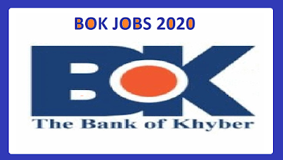Bank-jobs-2020,The-Bank-Of-Khyber-jobs-2020