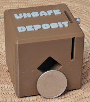 Unsafe Deposit Solved