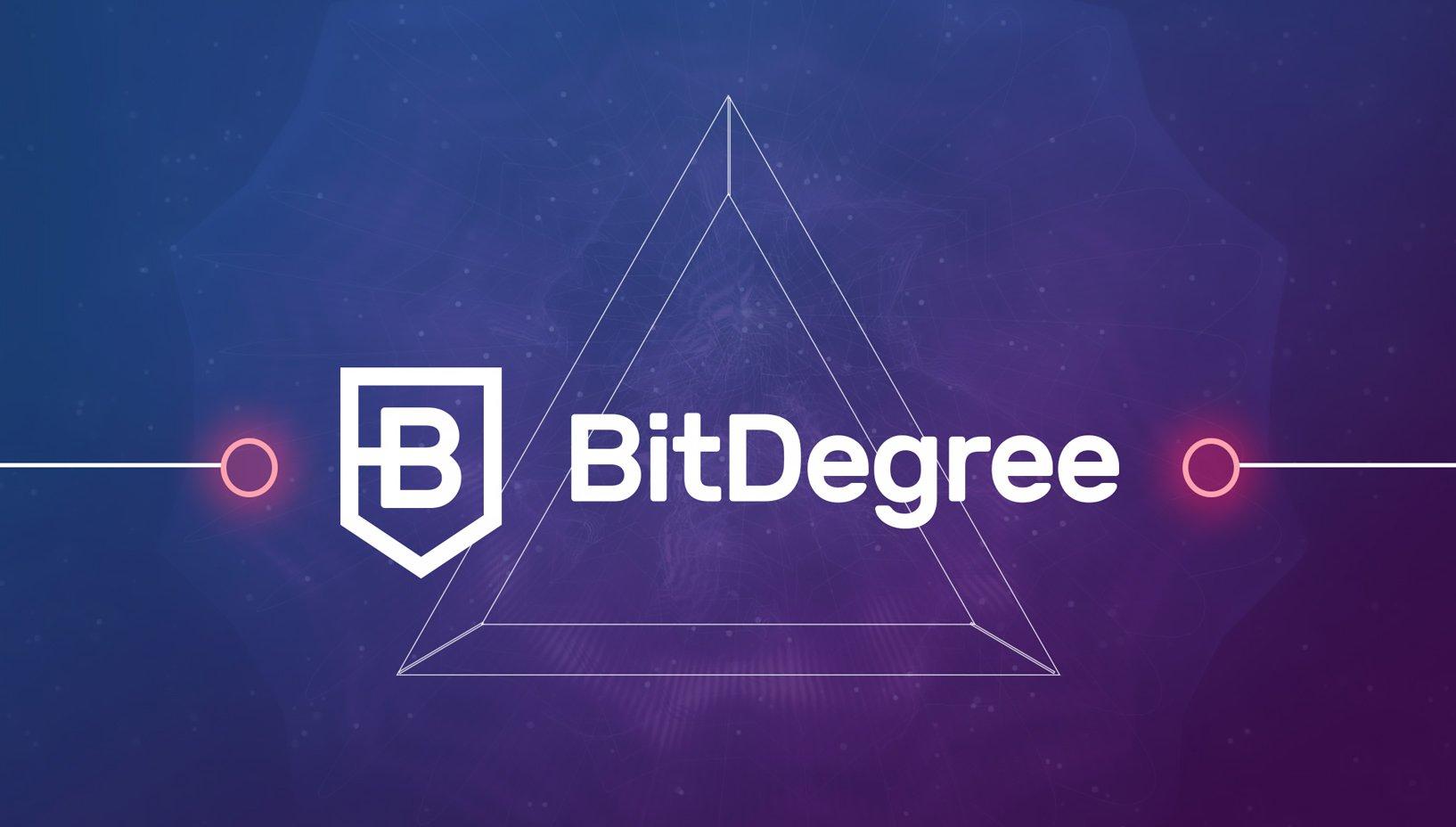 منصة BitDegree