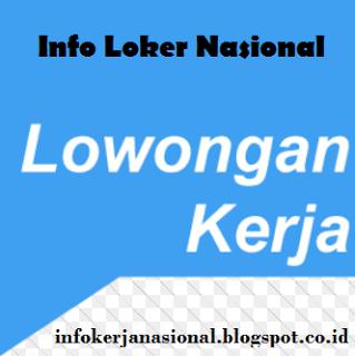 Info Lowongan Kerja Denpasar Bali