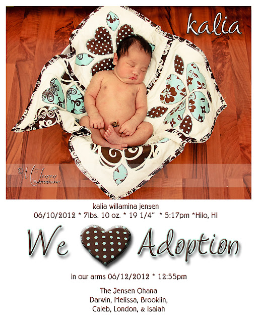 Where in the world are Darwin and Melissa The Adoption Quilt
