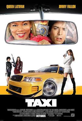 Sinopsis film Taxi (2004)