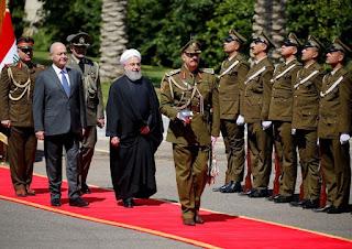 Ketua dan 23 Anggota DPR Iran Positif Terinfeksi Virus Corona