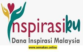 Dana Inspirasi Malaysia (Inspirasiku) 2020