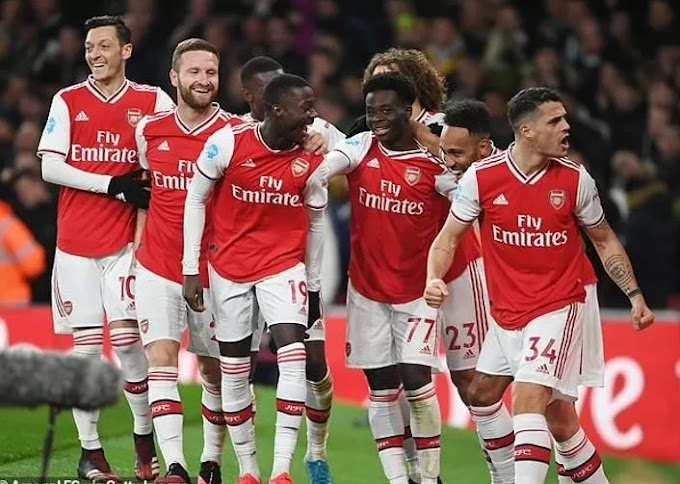 Arsenal Player set to agree 12.5% PAY CUT after being offered lucrative UCL bonus'