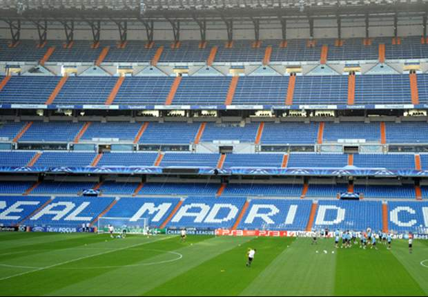 Bernabeu redevelopment to cost €400m :Real Madrid ~ SPORT INFO