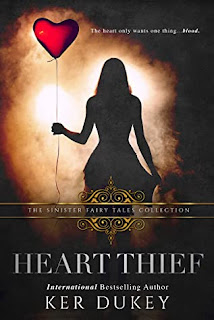 Heart Thief by Ker Dukey