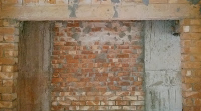 rcc lintel, type of rcc lintel, rcc lintel on wall opening