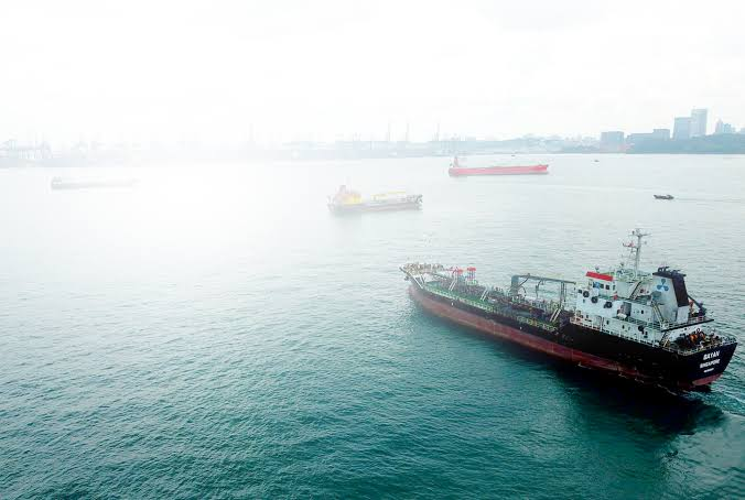 Loker pelaut kapal tanker singapur