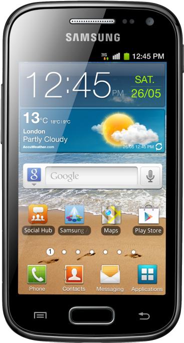 Ace Galaxy Usb Driver Samsung